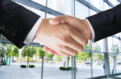 成果に繋がるHP制作には、お客様の協力が不可欠