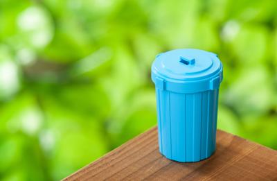 産業廃棄物情報管理をサポート