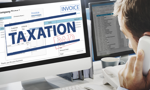 法人市民税システム