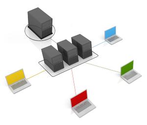 VmWare環境の構築