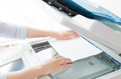 電子帳簿保存法の対応は「スキャナ保存システム」